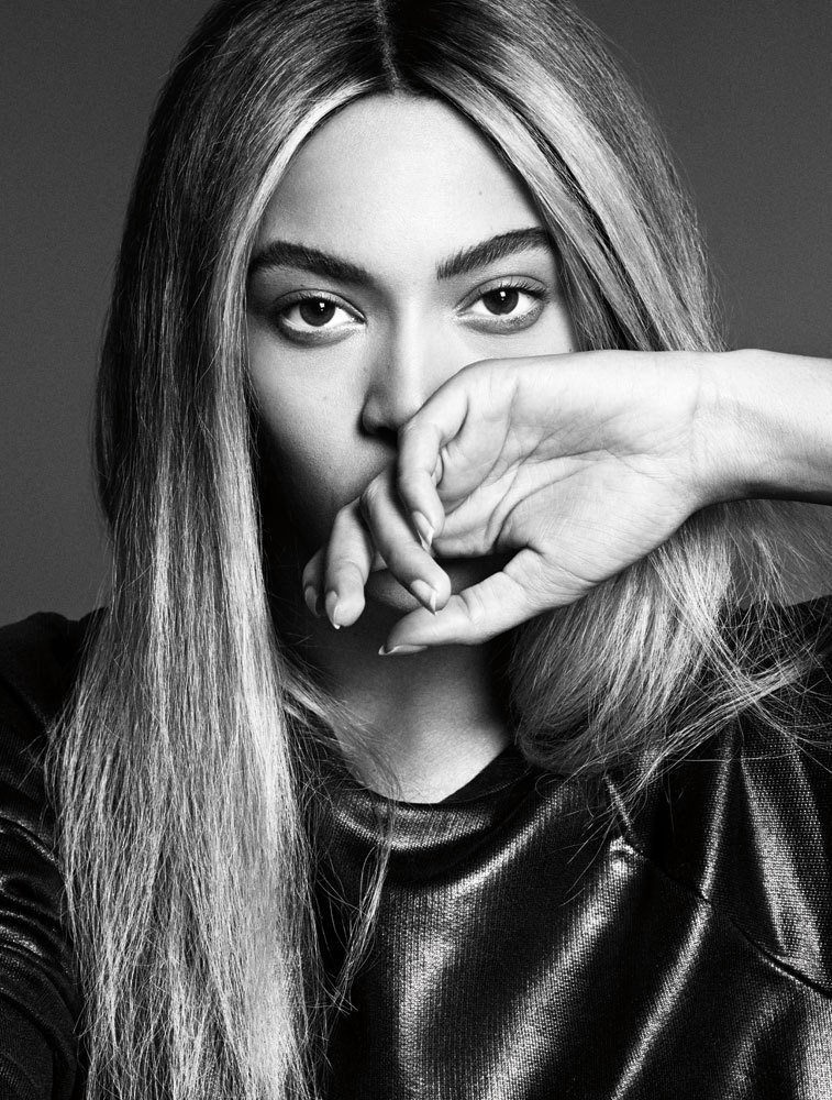 beyonce time feature Times 100 Most Influential People List Features Beyonce, Christy Turlington, Phoebe Philo