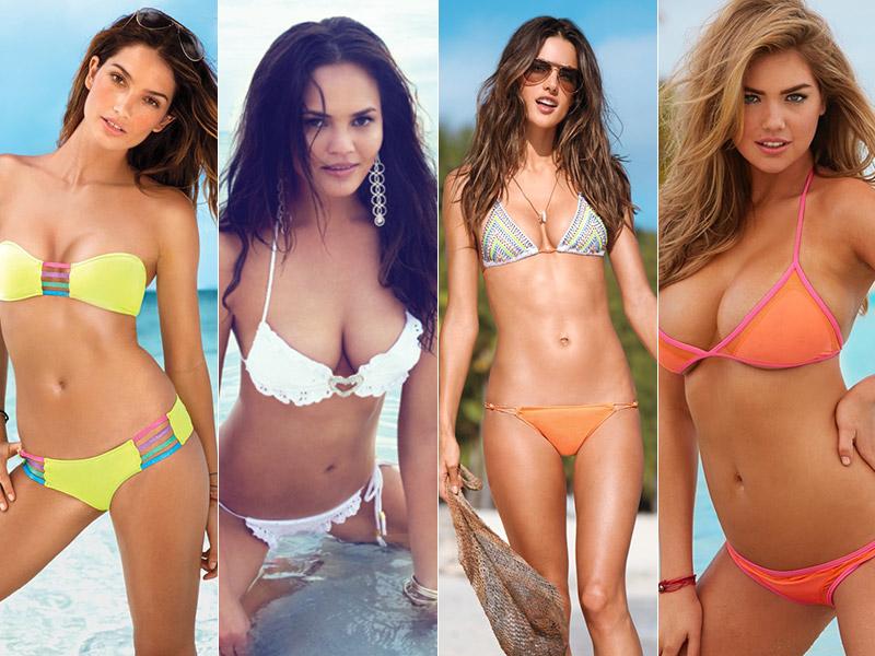 bikini-models-roundup
