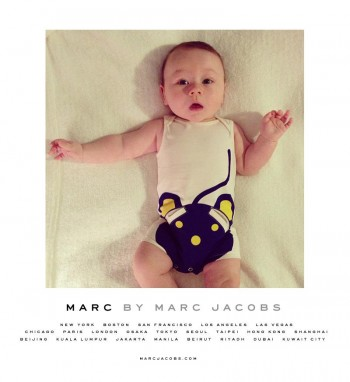 #Castmemarc Photo Image: Marc Jacobs Facebook
