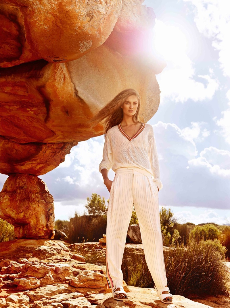 Shop the Chloe Line Made Exclusively for Net-a-Porter