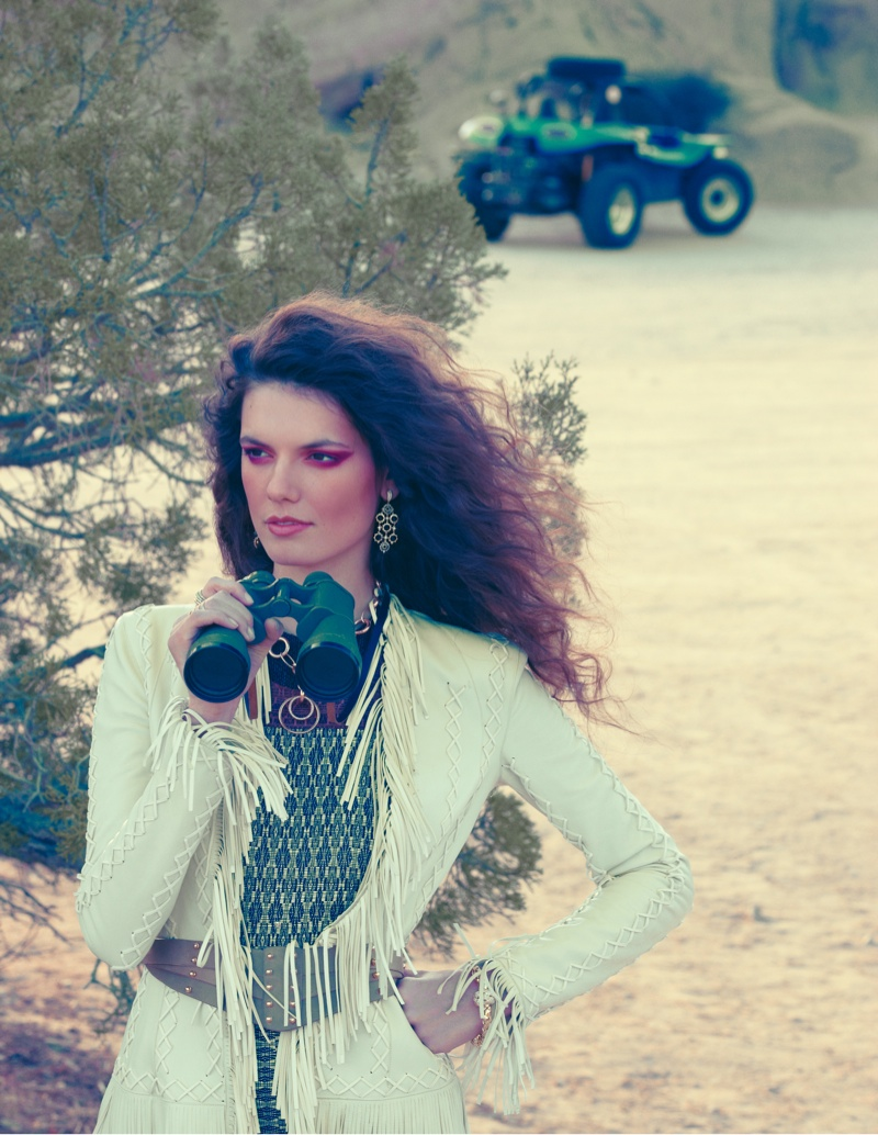diego uchitel tatler1 Well Traveled: Megi Xhidra Poses for Diego Uchitel in Tatler Russia