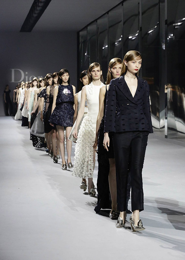 dior couture hong kong Hello Brooklyn: Dior is Going to New York for Cruise 2015 Show