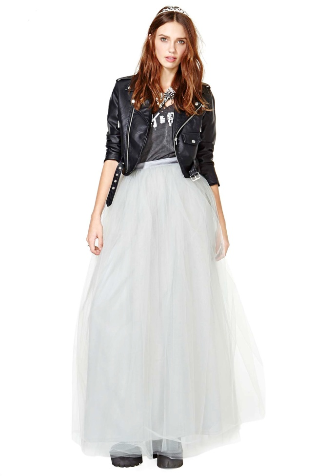 dream vision skirt 6 Prom Dress Styles to Dance the Night Away In