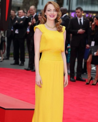 emma stone versace yellow dress1 326x406
