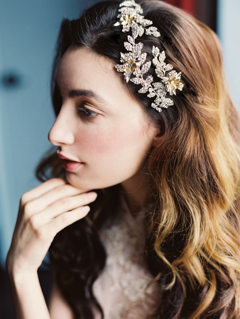 enchanted atelier liv hart bridal 2015 5 Enchanted Ateliers Gorgeous Line of Bridal Accessories for Spring 2015