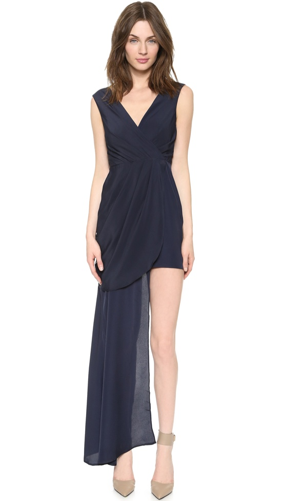 FindersKEEPERS Across the Universe Maxi Dress available at Shopbop for $155.00
