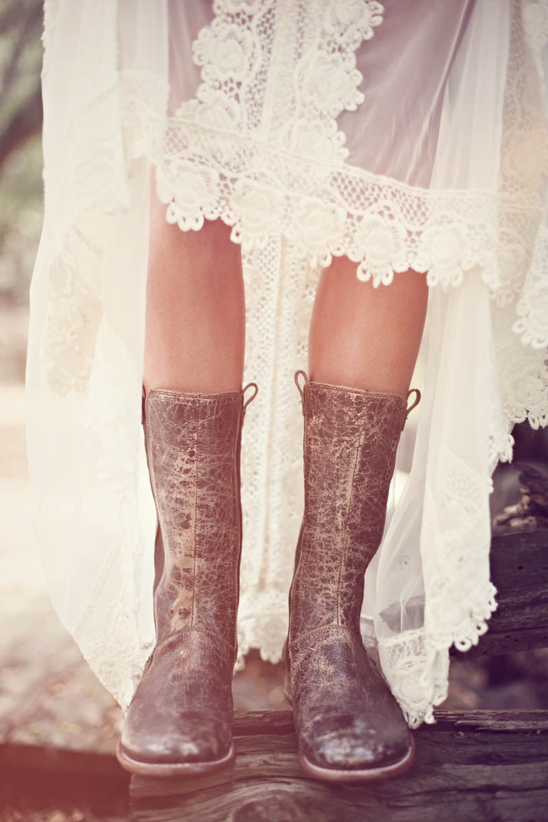 free people bridal shoot2 Free Peoples Untraditional Wedding Inspiration in I Do Shoot