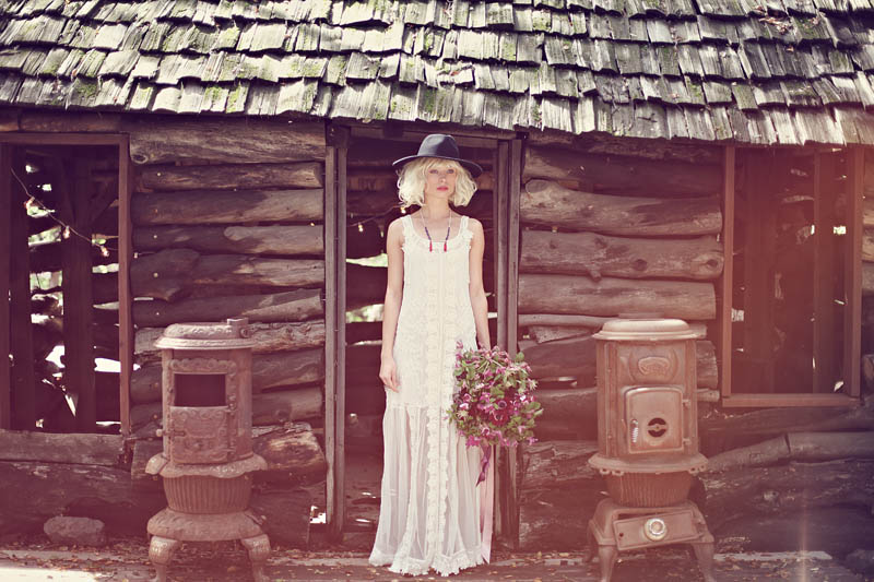 free people bridal shoot3 Free Peoples Untraditional Wedding Inspiration in I Do Shoot