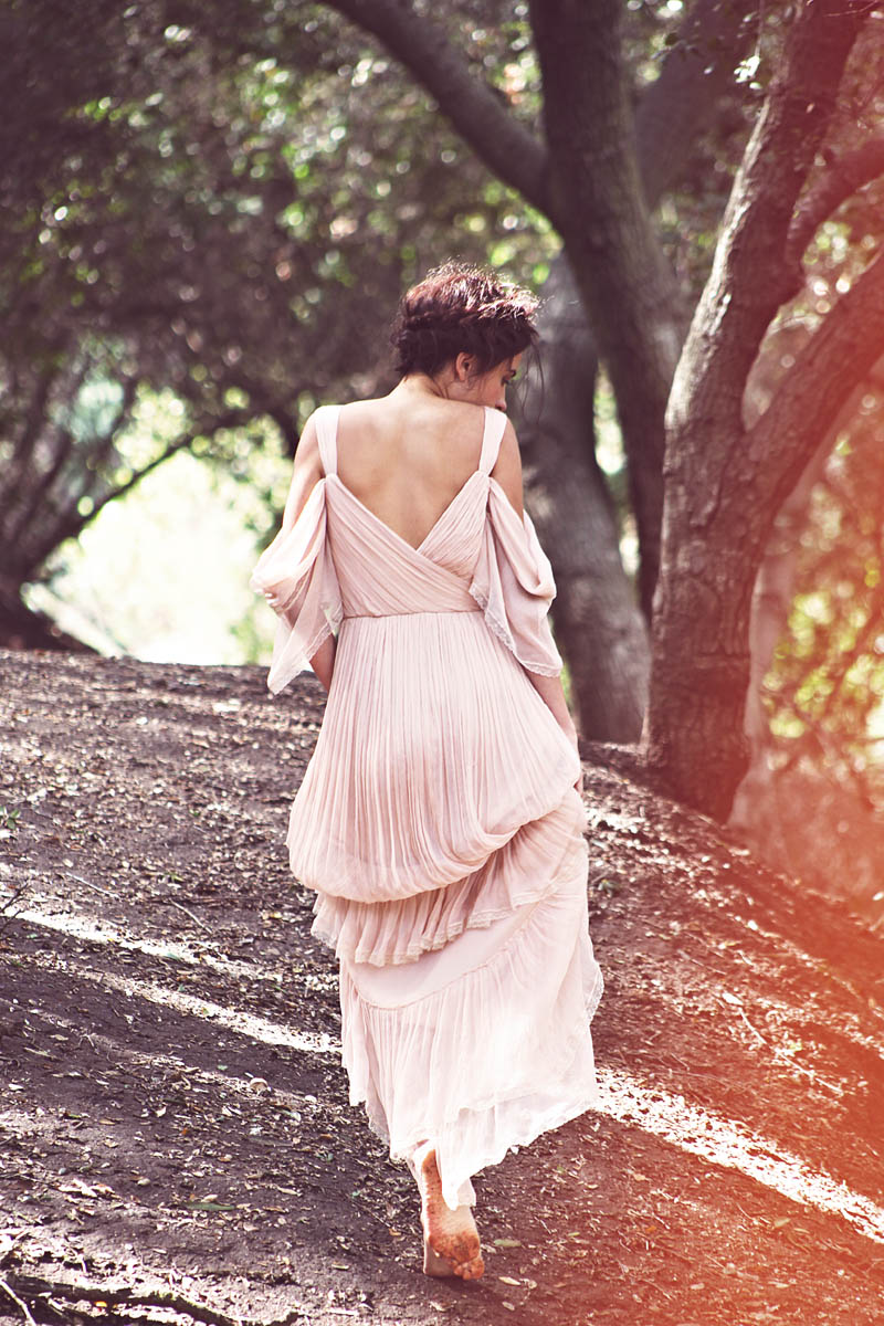 free people bridal shoot4 Free Peoples Untraditional Wedding Inspiration in I Do Shoot