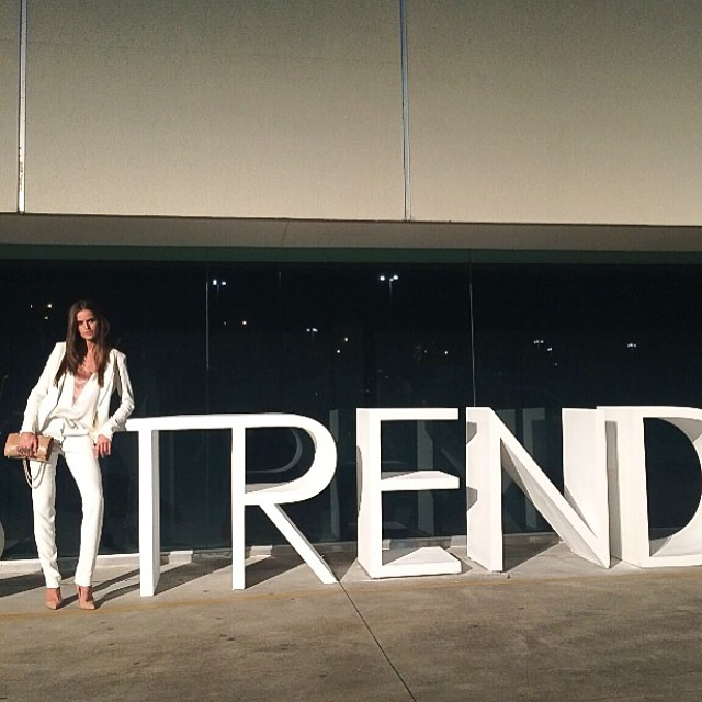 iza trend Instagram Photos of the Week | Jourdan Dunn, Emily DiDonato + More Models