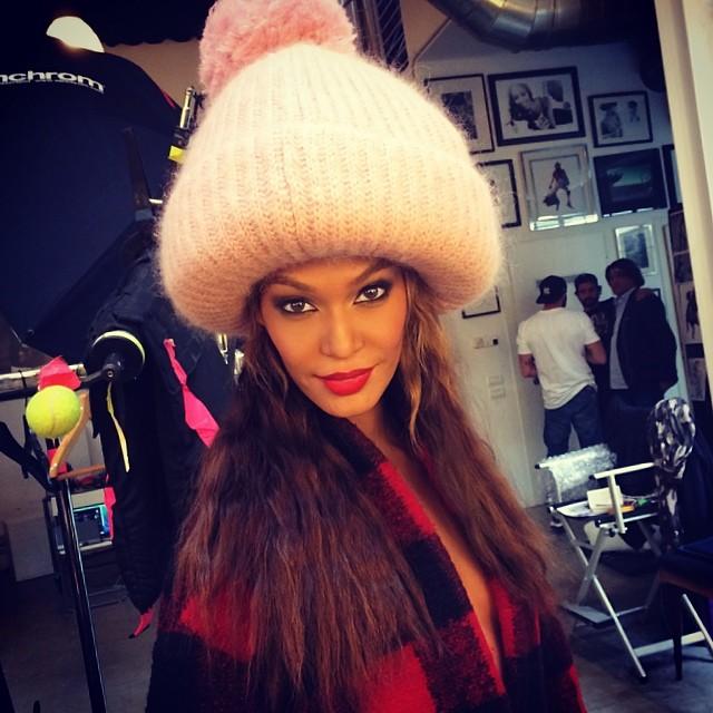 joan mushroom Instagram Photos of the Week | Emily Ratajkowski, Suki Waterhouse + More Models