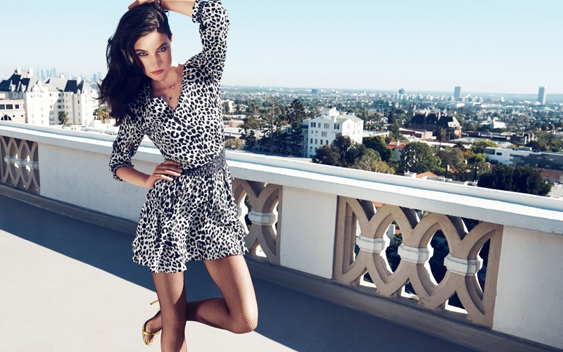 juicy couture fall 2014 collection photos21 Jacquelyn Jablonski + Martha Hunt Take LA for Juicy Couture Fall 2014 Line
