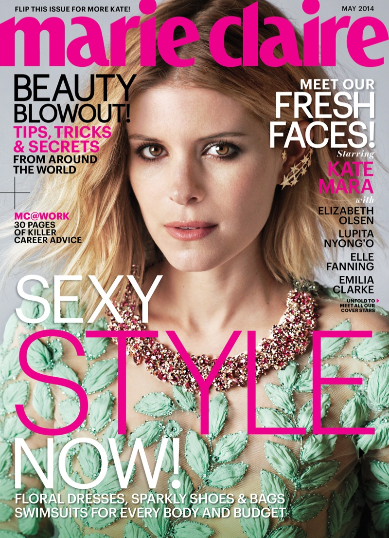 kate-mara-marie-claire-cover