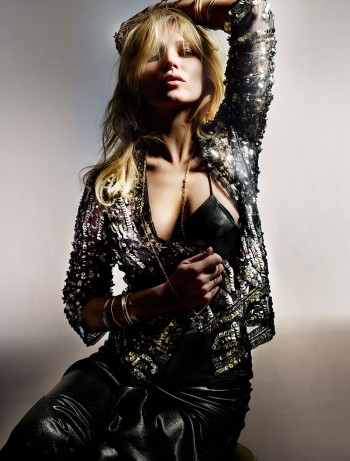 It's Here! The Kate Moss for Topshop Collection Has Arrived