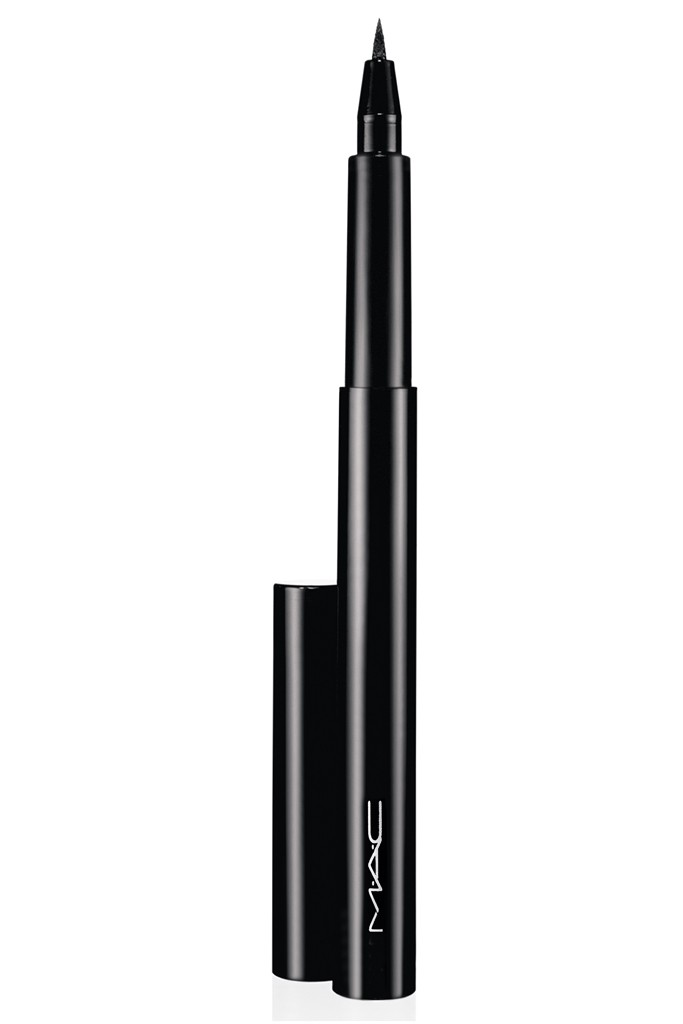 MAC x Lorde Eyeliner for $19.50