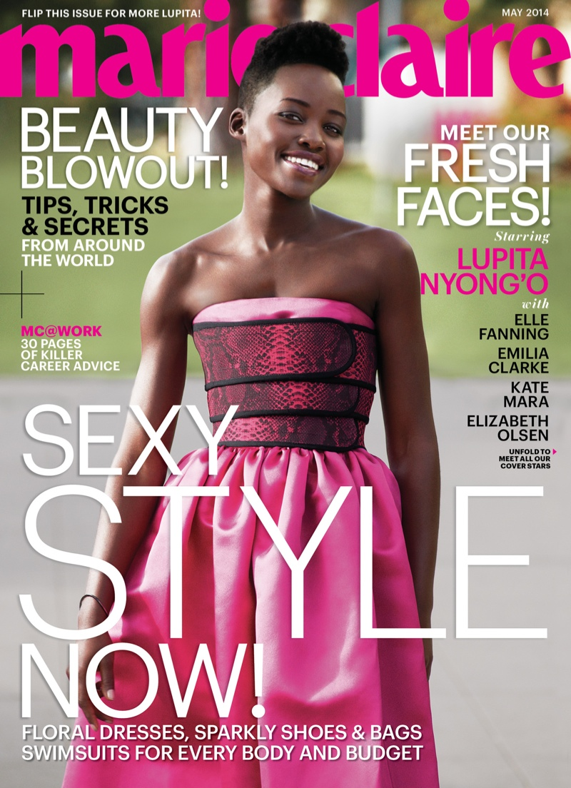 lupita-nyongo-marie-claire-cover