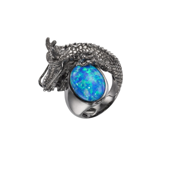 maleficent crows nest jewelry6 Disneys Maleficent Gets a Jewelry Collaboration