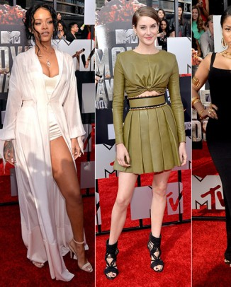 mtv 2014 movie awards style roundup 326x406