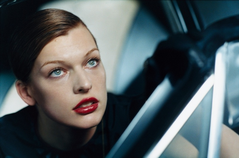 peter lindbergh photos4 New Peter Lindbergh Exhibition Features Images of Kate Moss, Linda Evangelista + More