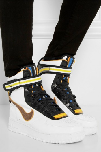 It's Here! The Riccardo Tisci x Nike Collection Lands
