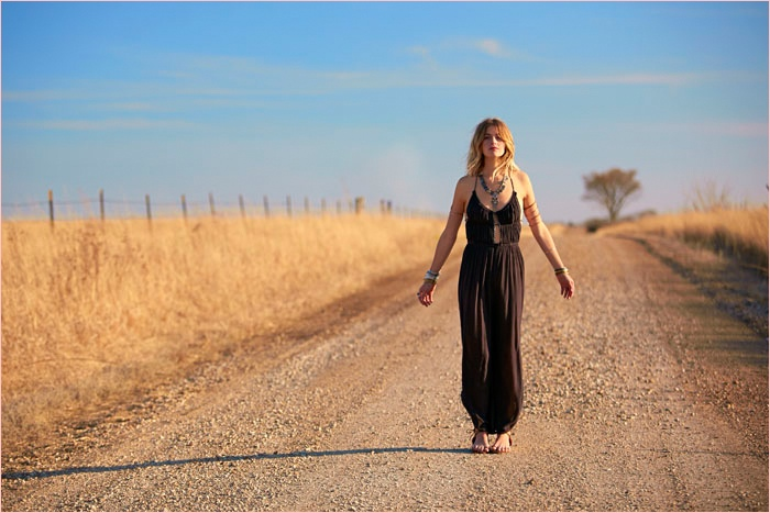 sun chaser free people9 Sun Chaser: Annie McGinty Goes West for Free People Lookbook