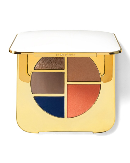 tom ford eye cheek palette Tom Fords Summer Color Beauty Collection Turns Up the Glam