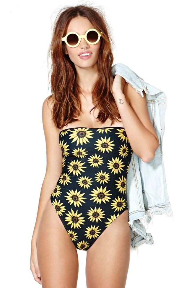 Nasty Gal Summer Sale: Get 50% Off