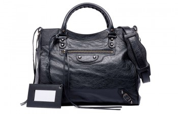 "Balenciaga Sues Steve Madden Over ""Studied Copy"" Handbag"