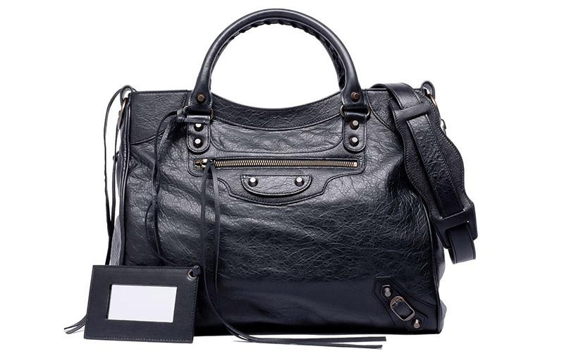 "Balenciaga Sues Steve Madden Over ""Studied Copy"" Handbag"