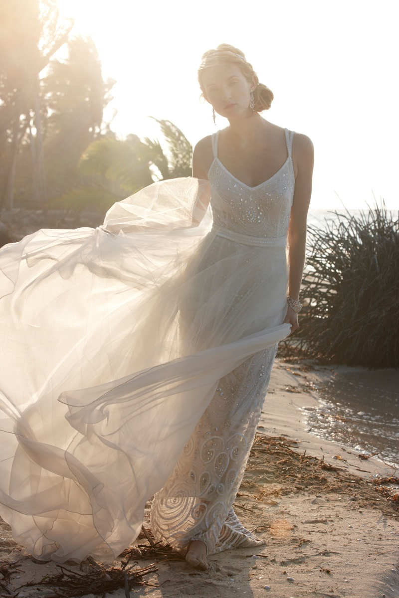 bhldn summer 2014 wedding dresses1 BHLDNs Dreamy Summer 2014 Lineup of Wedding Dresses