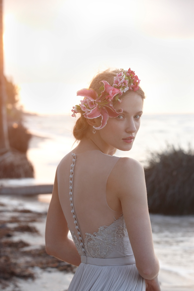 BHLDN's Dreamy Summer 2014 Lineup of Wedding Dresses