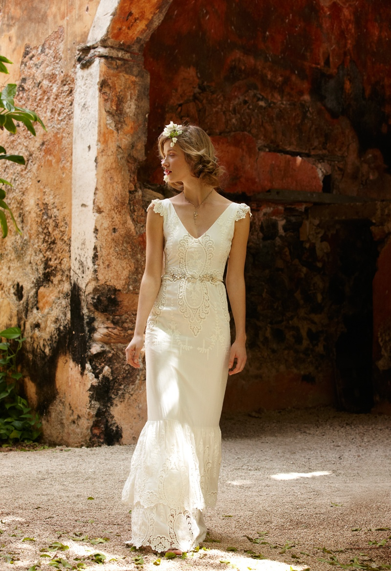 bhldn summer 2014 wedding dresses5 BHLDNs Dreamy Summer 2014 Lineup of Wedding Dresses