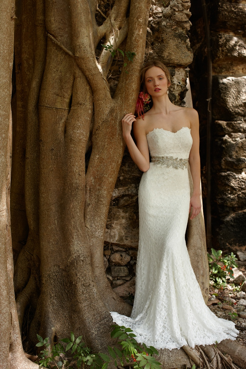 bhldn summer 2014 wedding dresses7 BHLDNs Dreamy Summer 2014 Lineup of Wedding Dresses