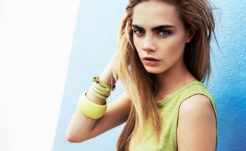 Why You Won't Be Seeing Cara Delevingne Naked