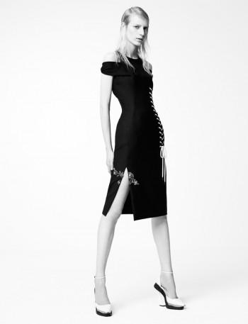 The 2014 CFDA Journal Enlists Willy Vanderperre, Top Models