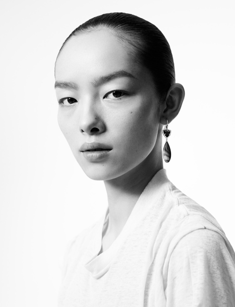 cfda journal 2014 womens10 The 2014 CFDA Journal Enlists Willy Vanderperre, Top Models