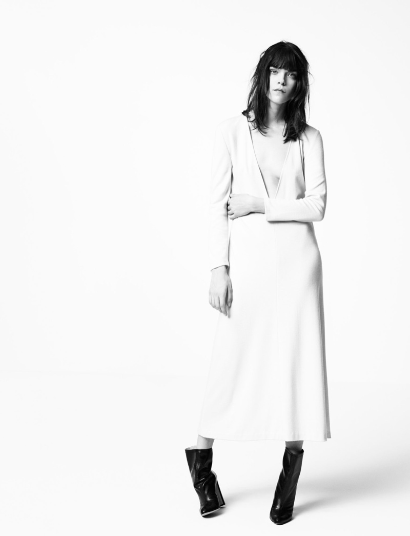 cfda journal 2014 womens14 The 2014 CFDA Journal Enlists Willy Vanderperre, Top Models