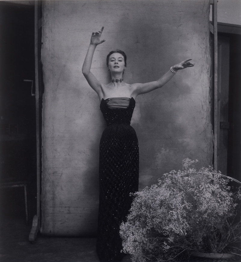 dior legendary images photos3 Dior: The Legendary Images Celebrates Fashions Famous Photographers