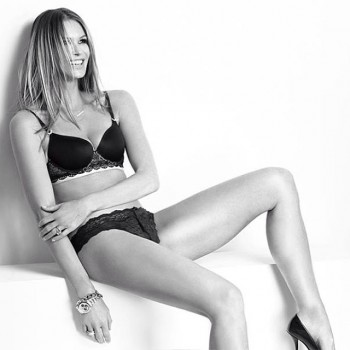"Elle Macpherson Reveals How She Takes Care of ""The Body"""