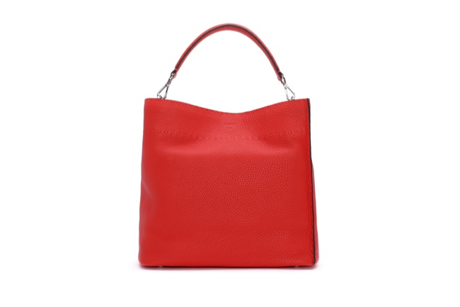 Fendi Anna Bag in Red