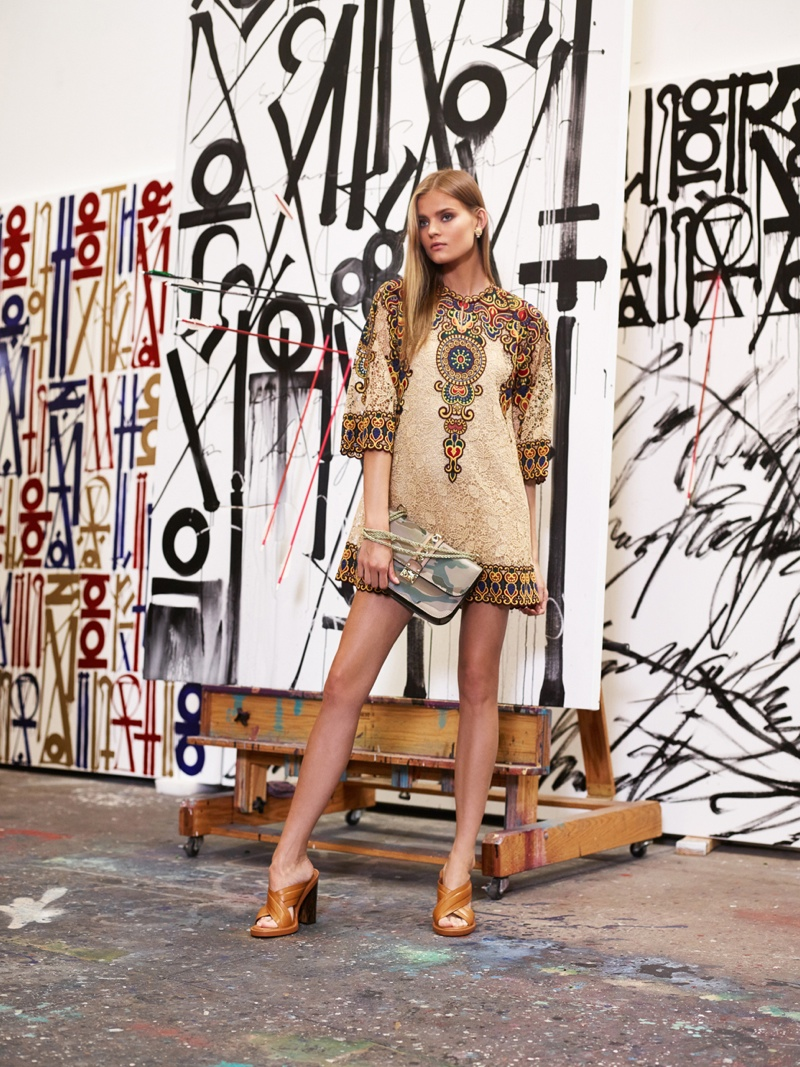 forward gallery girl photos5 Gallery Girl: Kate Grigorieva Wears New Selections from FORWARD by Elyse Walker