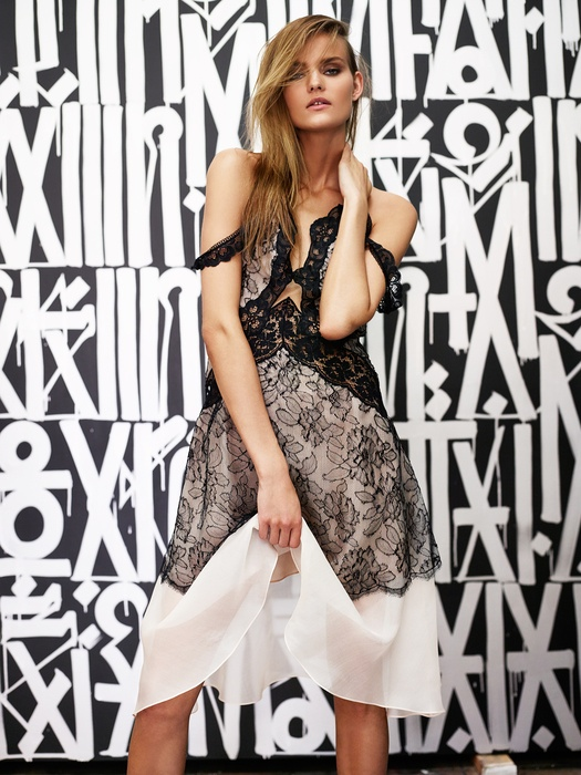 forward gallery girl photos9 Gallery Girl: Kate Grigorieva Wears New Selections from FORWARD by Elyse Walker