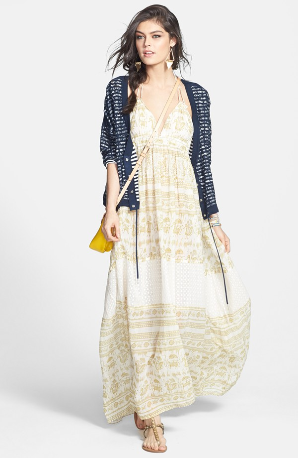 free people maxi3 Nordstroms Half Yearly Sale is Here: Get 40% Off