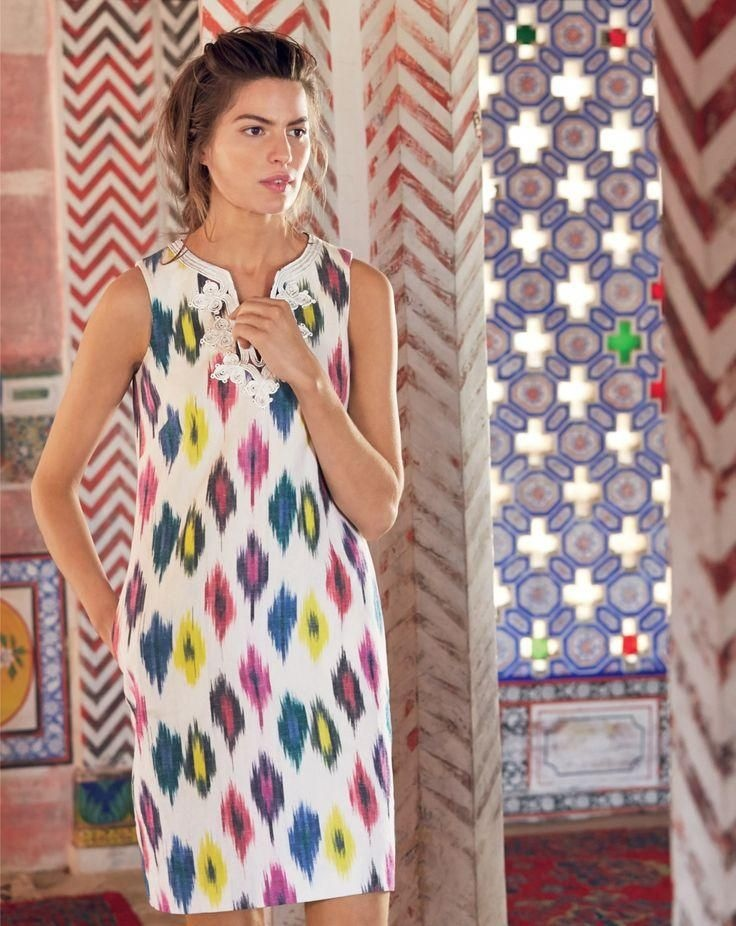 j crew june style guide14 Cameron Russell Stars in J. Crew's Leisure Filled June Style Guide
