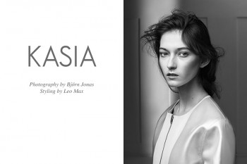 FGR Exclusive | Kasia Jujeczka by Bjorn Jonas