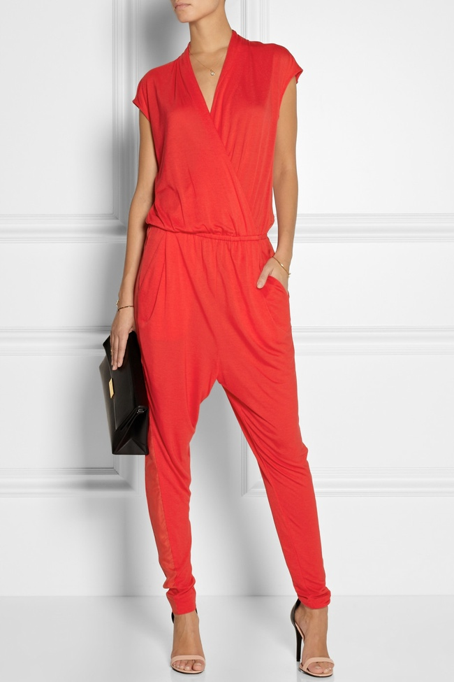 malene birger jersey jumpsuit Enjoy the Long Weekend with These Memorial Day Fashion Finds