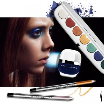 New Shades from the Marc Jacobs Beauty Summer Collection