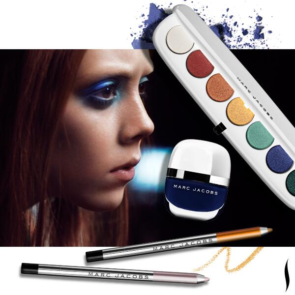 Marc Jacobs Summer Beauty Image from Sephora