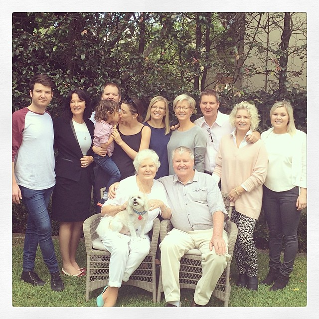miranda family Models on Instagram: Mothers Day Edition