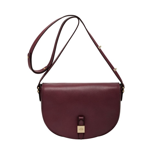 Mulberry Tessie Satchel Handbag